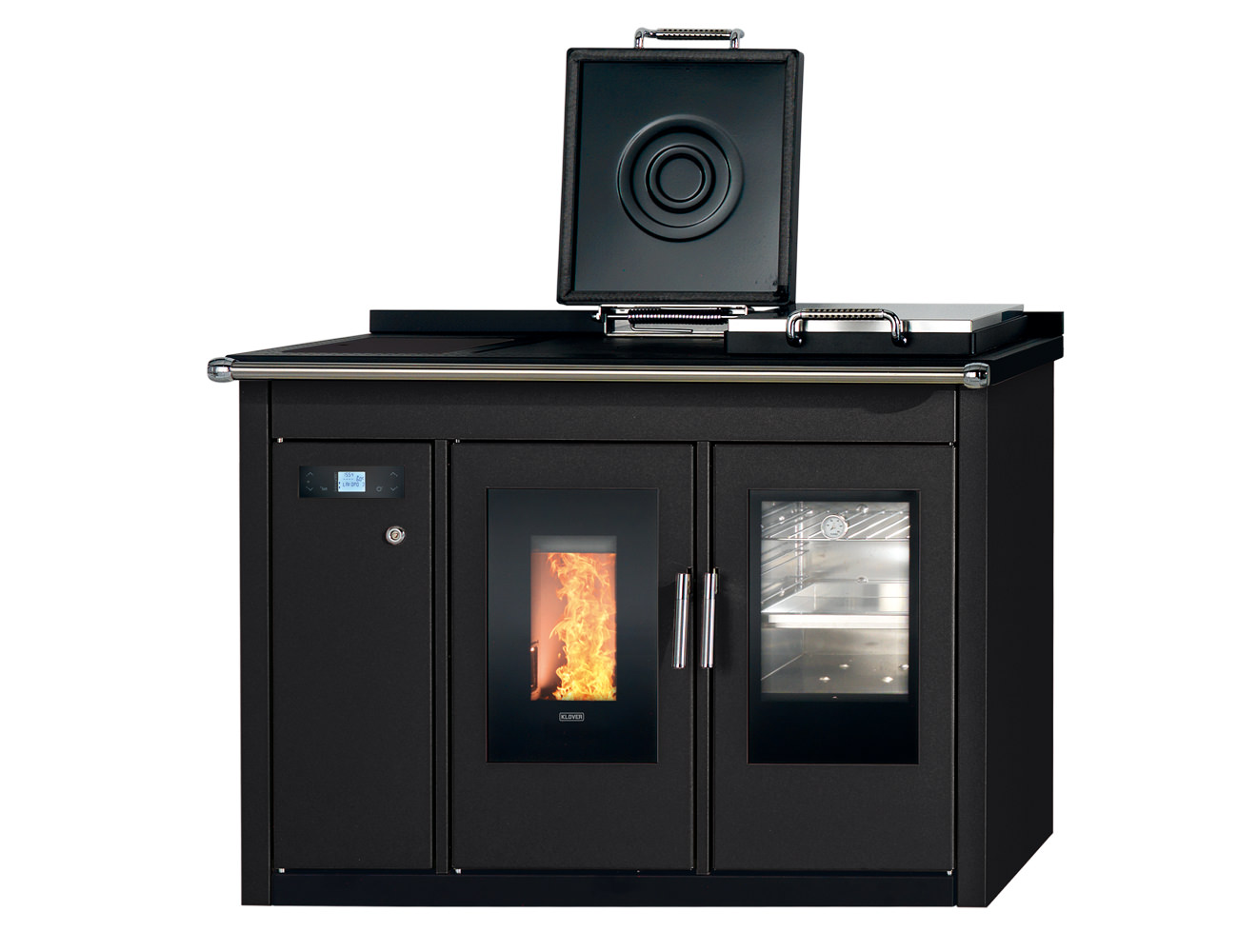 THERMOCUCINA PELLET