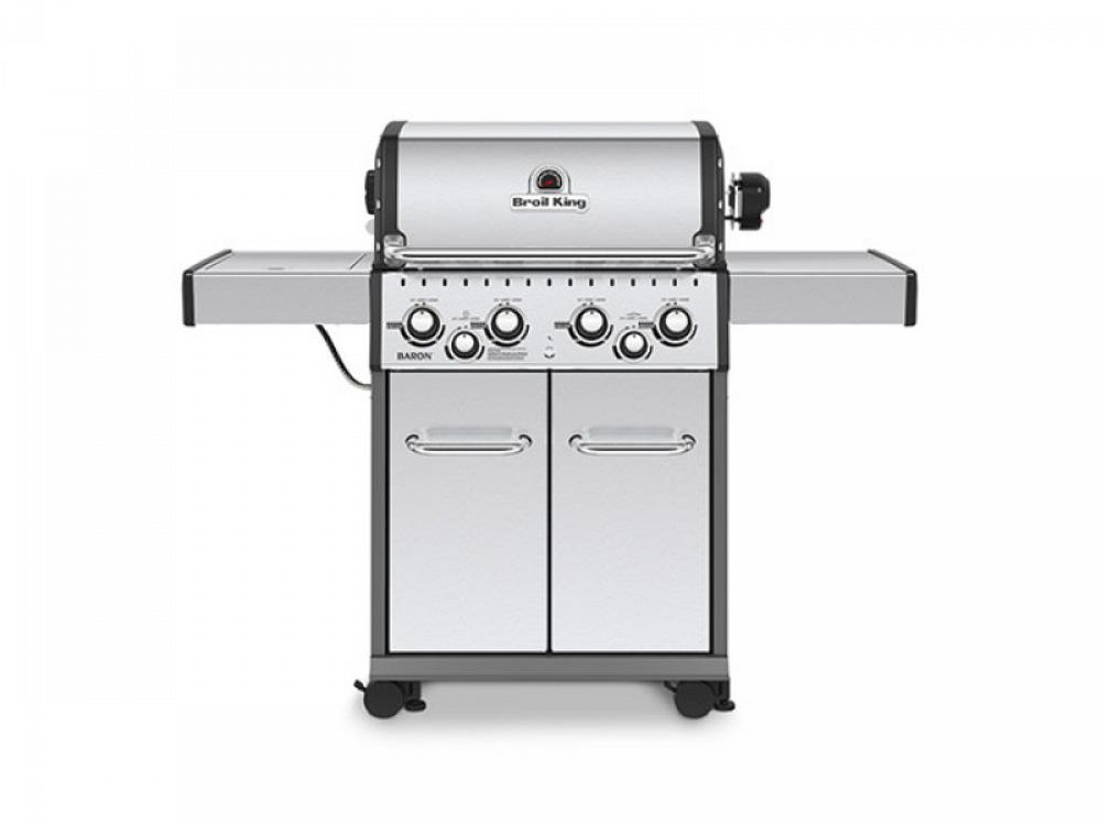 BROIL KING BARBECUE PROFESSIONALE