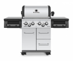 BARBECUE IMPERIAL 490